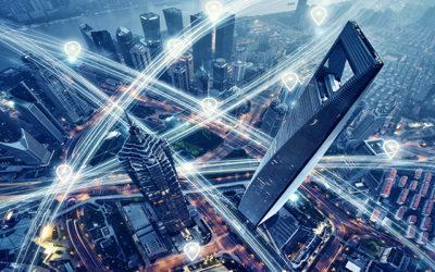 Das Internet der Dinge (IoT) als der wichtigste Technologie-Trend 2018