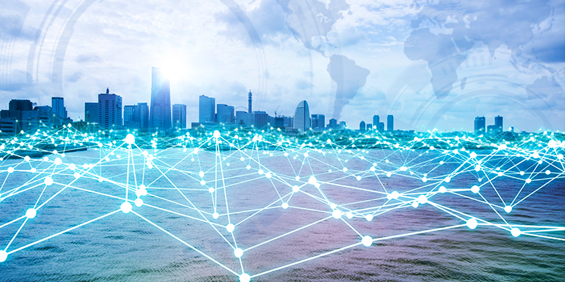 Digitale Transformation aus Geschäftsperspektive