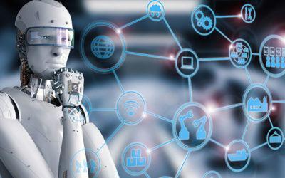 Menschen, Märkte und die digitale Transformation