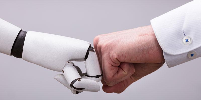I Robot und die Folgen