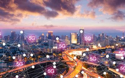 5G-Technologie: Ist das die nächste Disruption der IT-Welt?